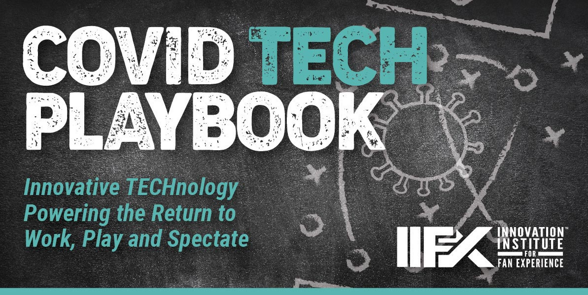 Covid Tech Playbook Banner