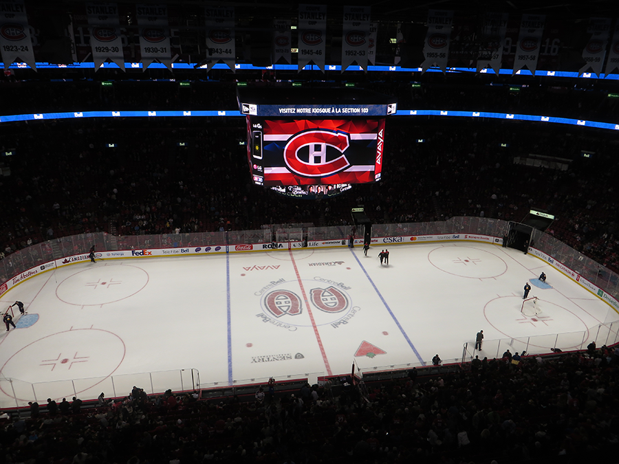 NHL arena capacity rules dictate that Montreal will be the only Canadian team to welcome fans in the 2021 playoffs.