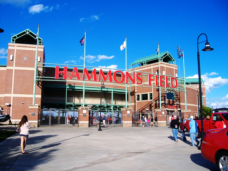Minor league baseball fans will see some changes when attending games at ballparks like Springfield's Hammons Field.