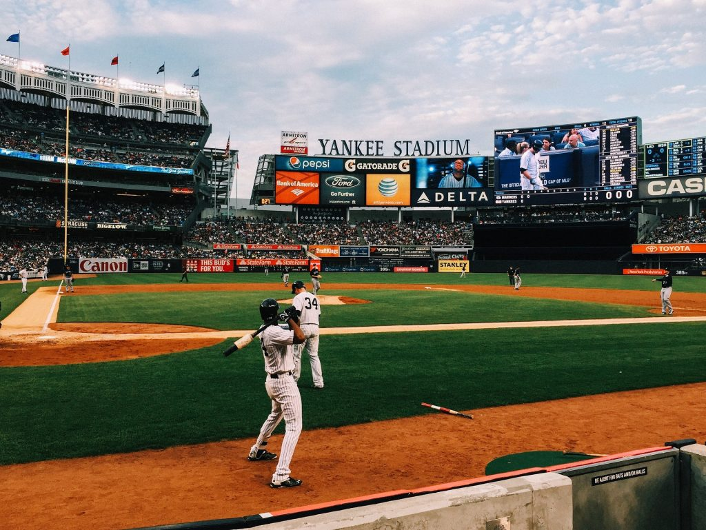 Yankee Stadium capacity will look fuller soon as the club welcomes (mostly fully vaccinated) fans back.